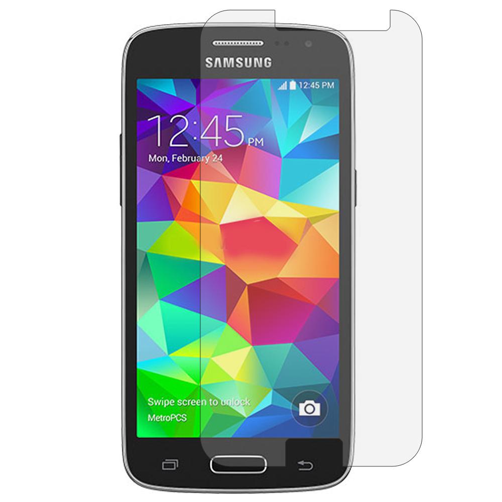Samsung Galaxy Avant G386 Anti Glare LCD Screen Protector