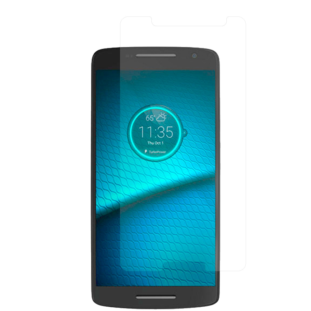 Motorola Droid Maxx 2 XT1565 Clear LCD Screen Protector