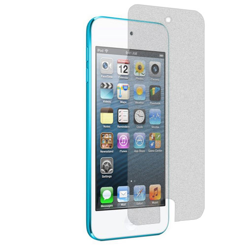 Apple iPod Touch 5th 6th Generation Glitter LCD Screen Protector