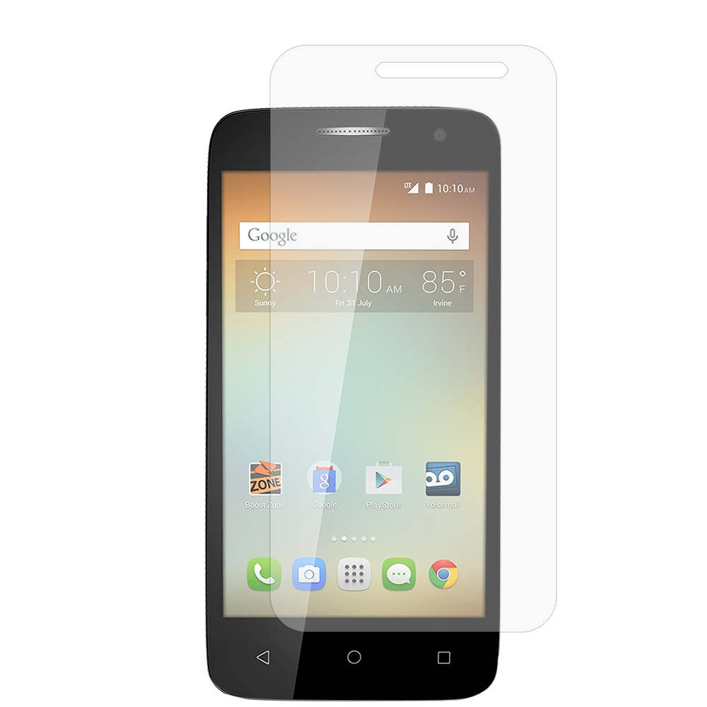 Alcatel One Touch Elevate Matte LCD Screen Protector