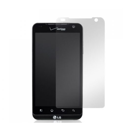 LG Revolution 4G VS910 Clear LCD Screen Protector