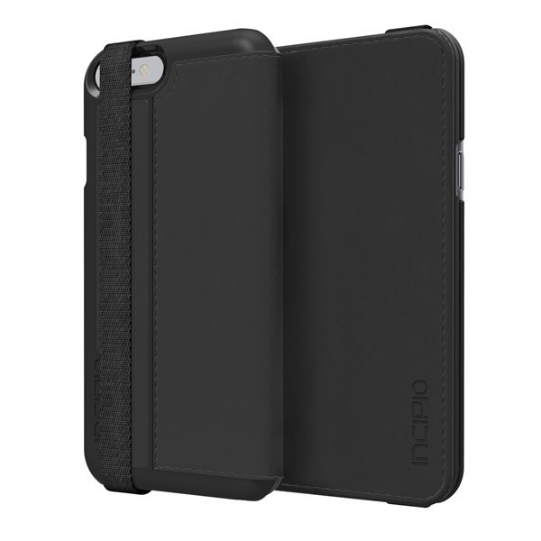 iPhone 6/6S - Black Incipio Watson Case Wallet