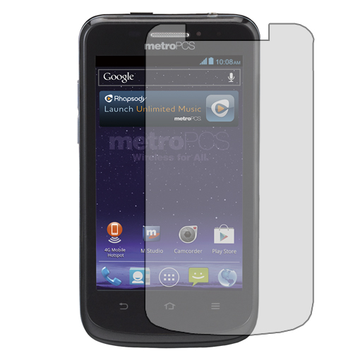 ZTE Avid 4G N9120 Anti Glare LCD Screen Protector