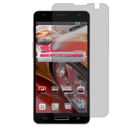 LG Optimus G Pro Clear LCD Screen Protector