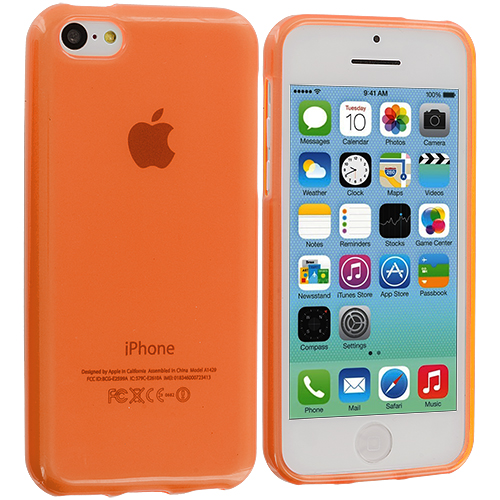 iphone 5c apple cover