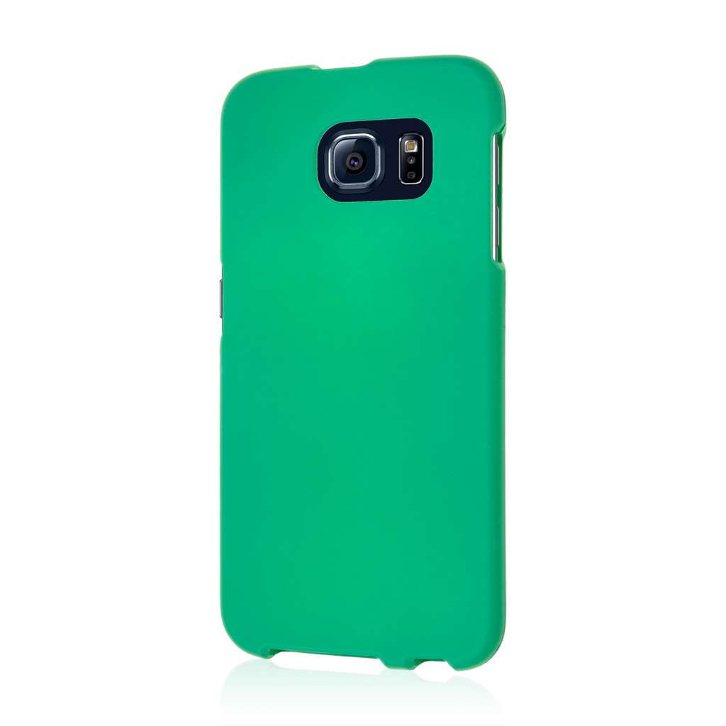 Samsung Galaxy S6 - Mint Green MPERO SNAPZ - Case Cover