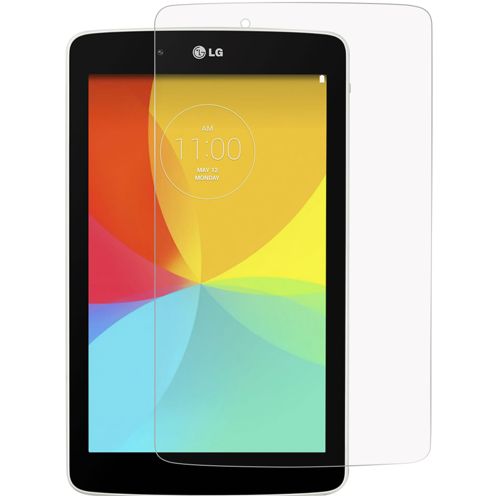 LG G Pad 8.0 Anti Glare LCD Screen Protector