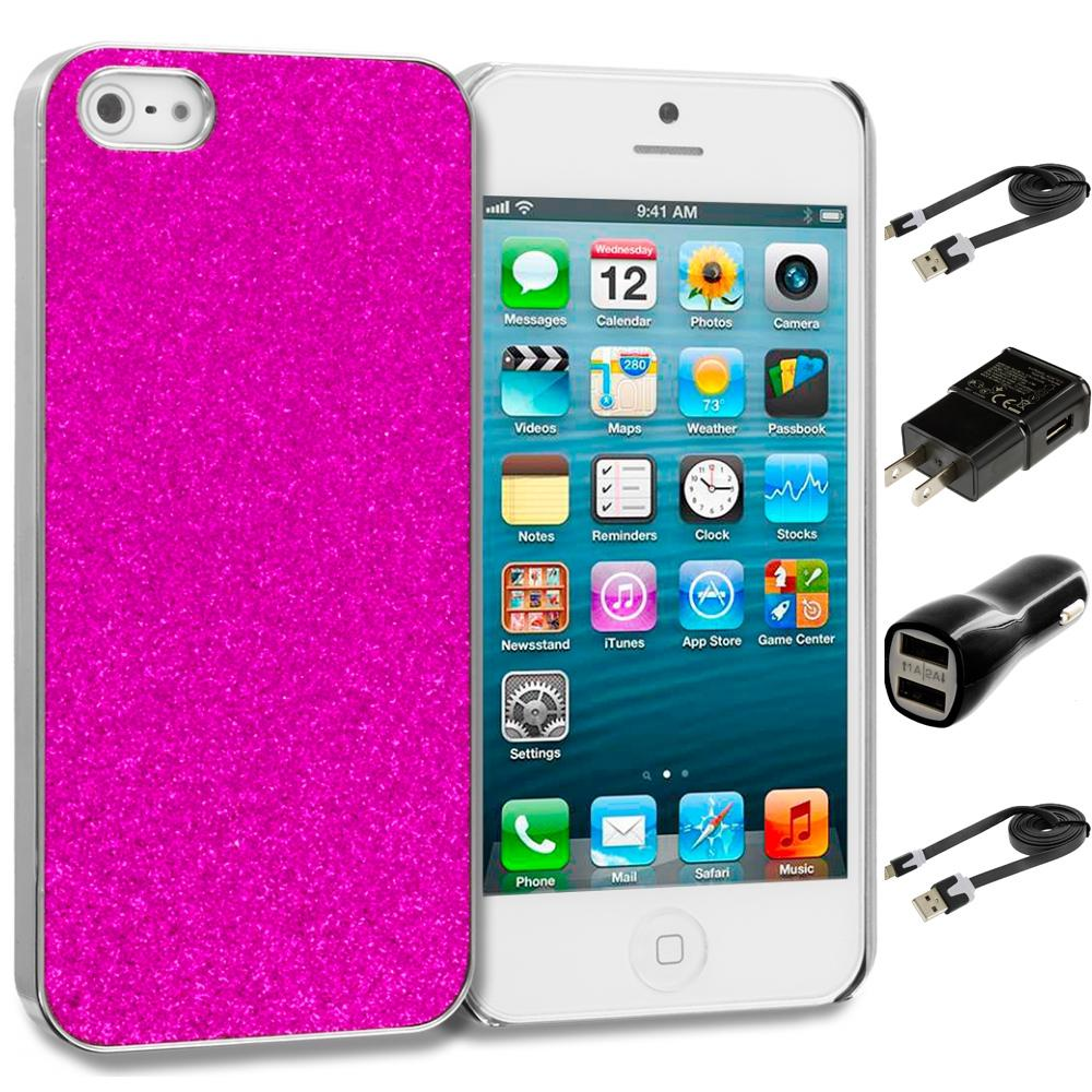 Sparkly Iphone Charger