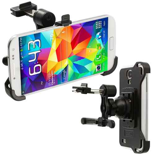 Samsung Galaxy S5 360 Rotating Car Vent Mount