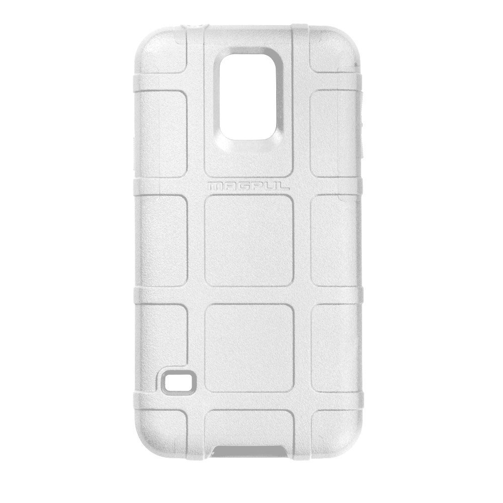 GALAXY S5 - White Magpul Field Case