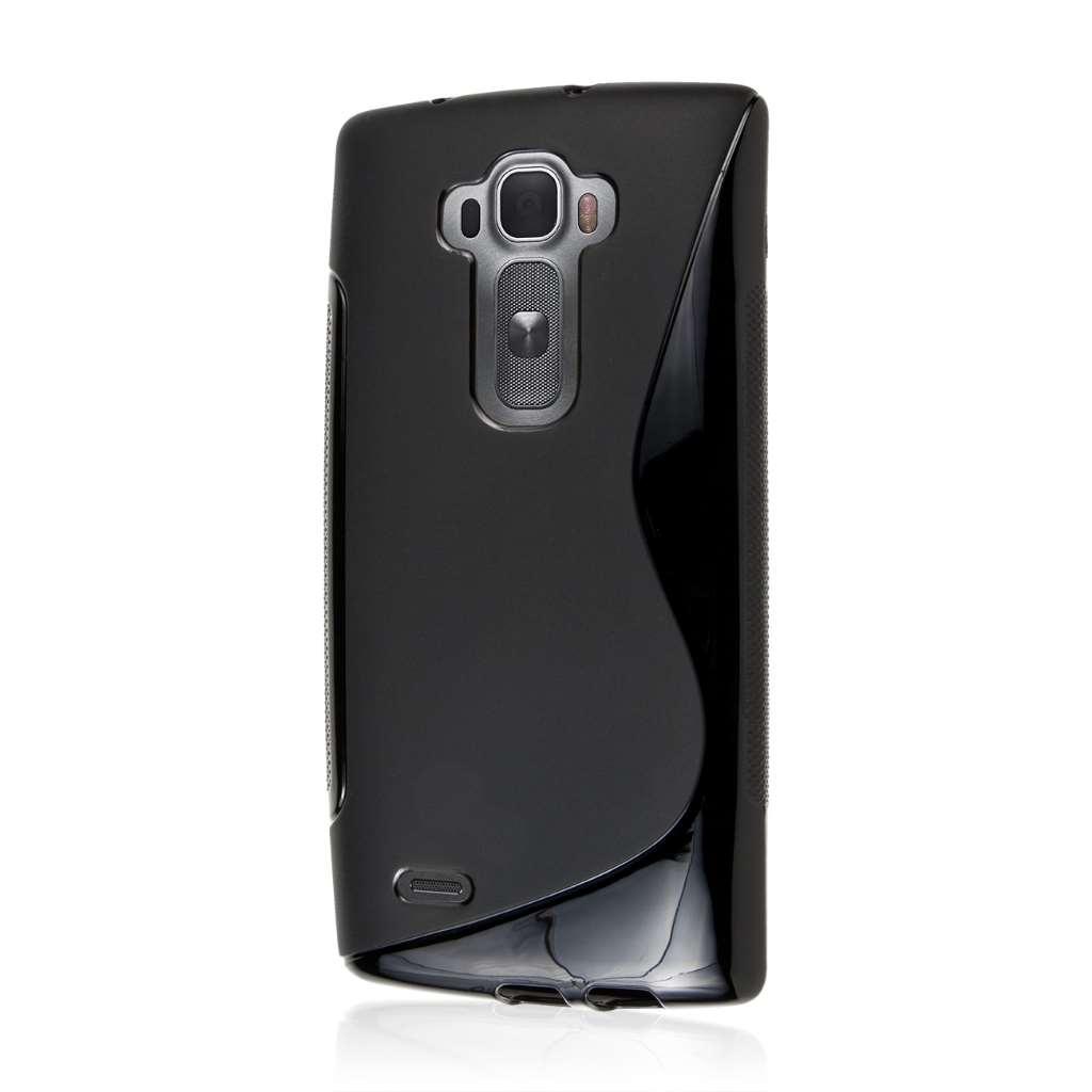 LG G Flex 2 - Black MPERO FLEX S - Protective Case Cover