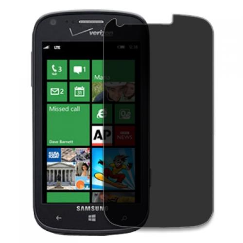 Samsung ATIV Odyssey I930 MPERO Privacy Screen Protector