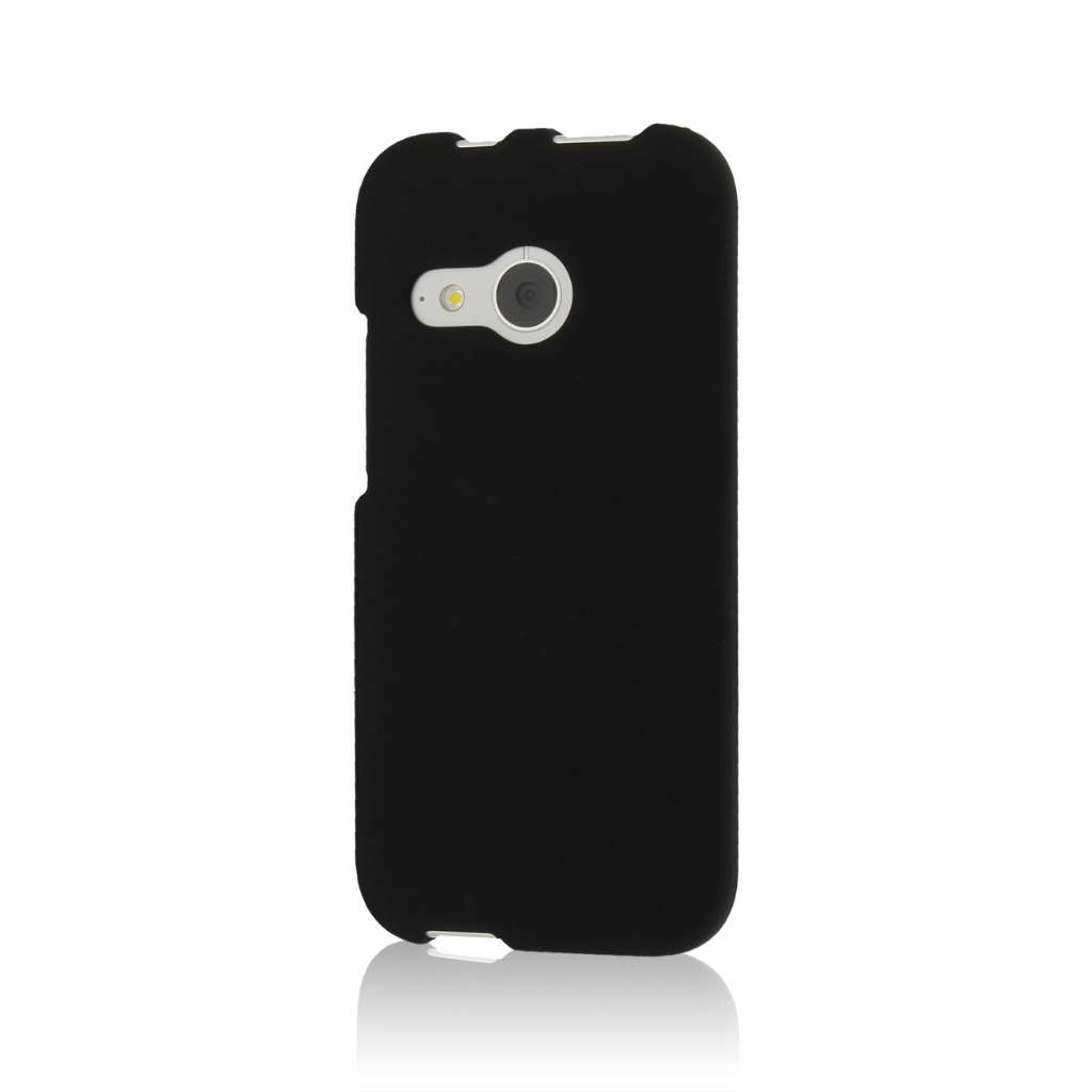 HTC One Mini 2 - Black MPERO SNAPZ - Case Cover