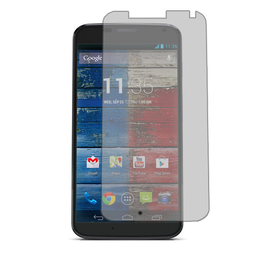 Motorola Moto X Anti Glare LCD Screen Protector