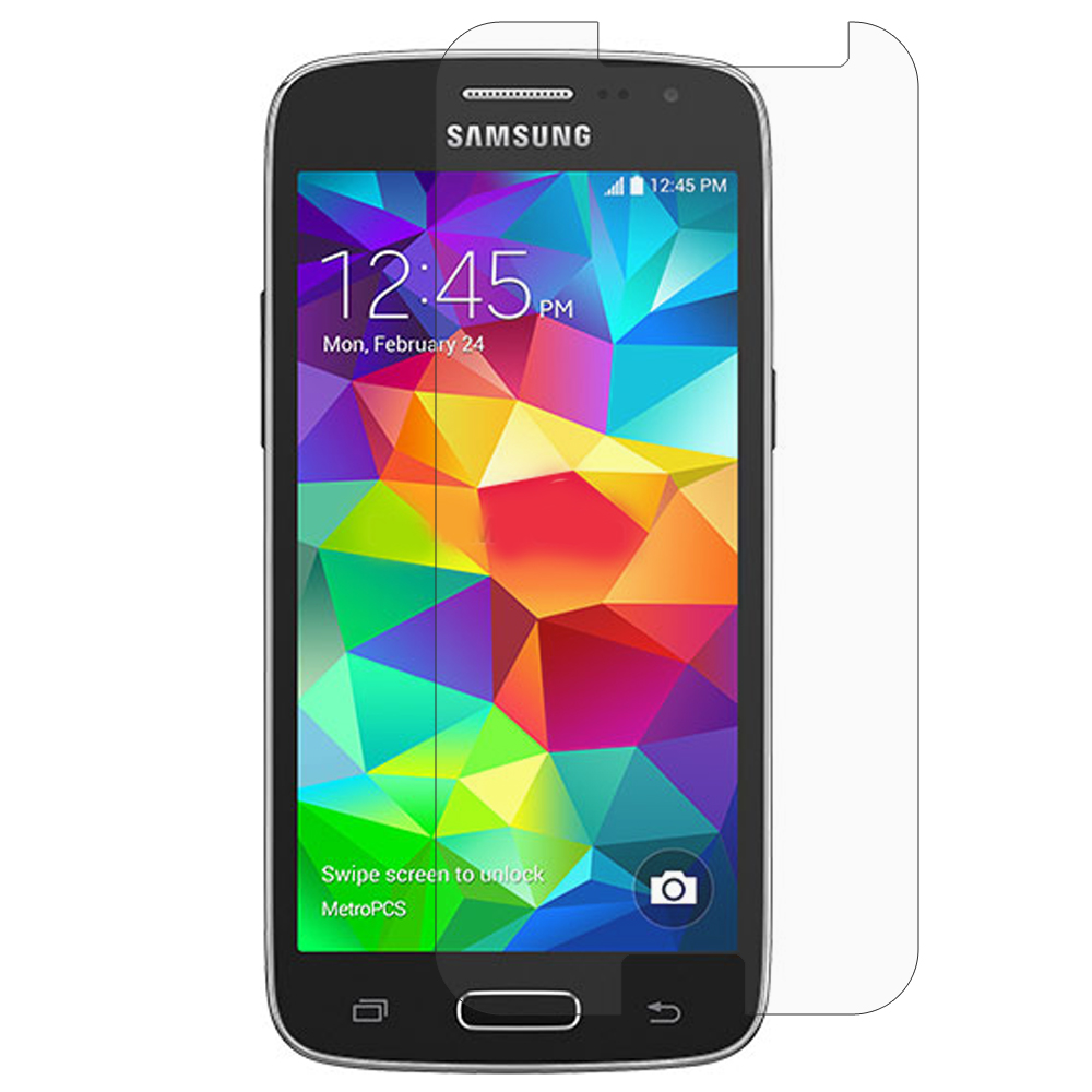 Samsung Galaxy Avant G386 Clear LCD Screen Protector