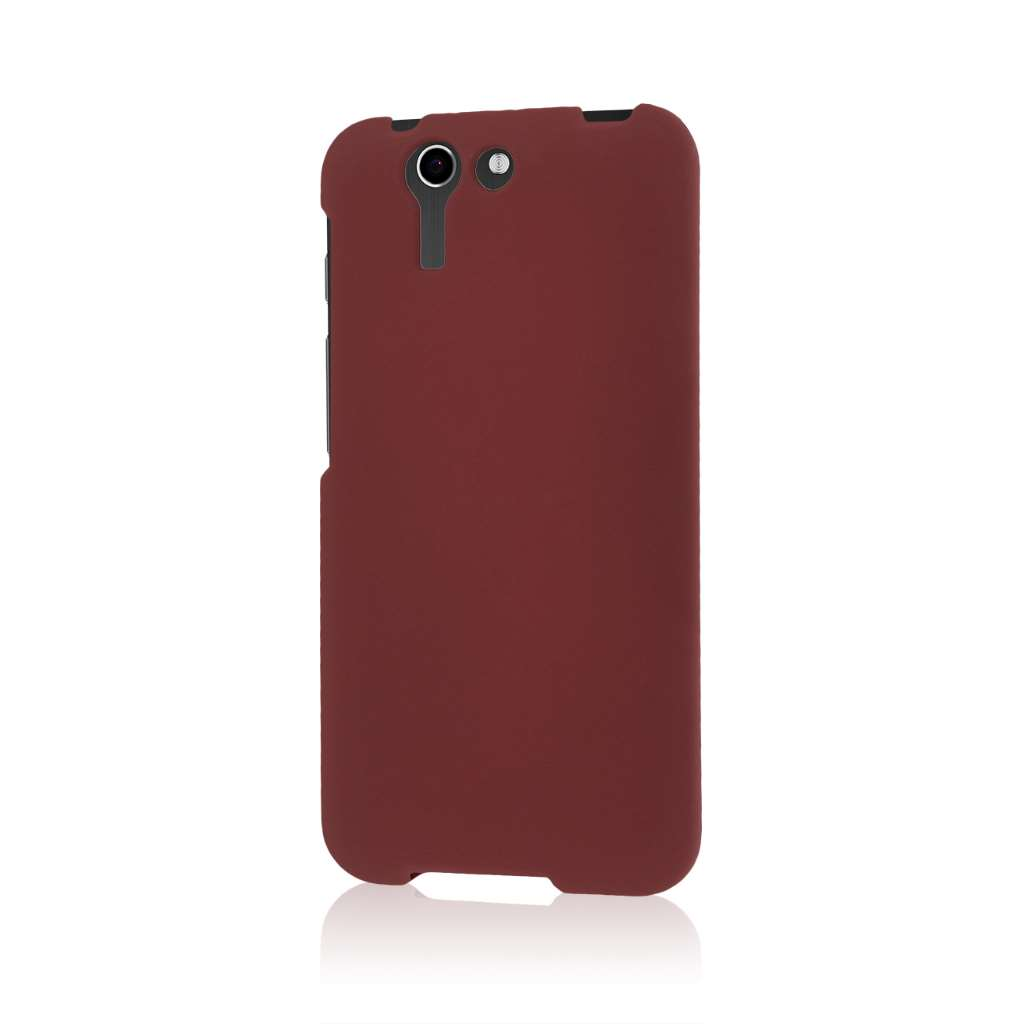 ASUS PadFone X - Burgundy MPERO SNAPZ - Case Cover