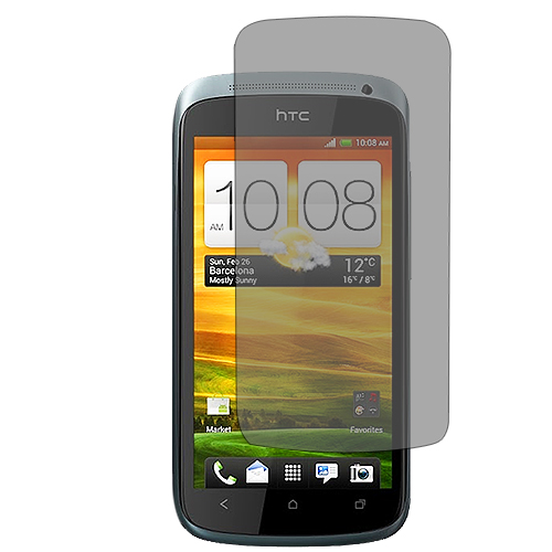 HTC One S Matte LCD Screen Protector