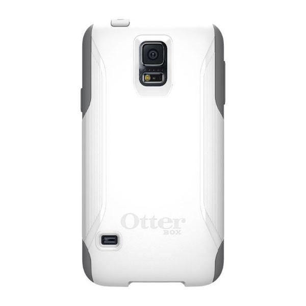 Samsung Galaxy S5 - Glacier OtterBox Commuter Case
