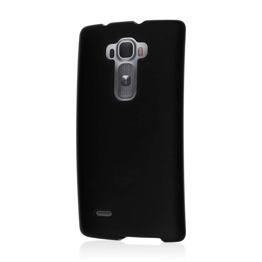 LG G Flex 2 - Black MPERO SNAPZ - Case Cover