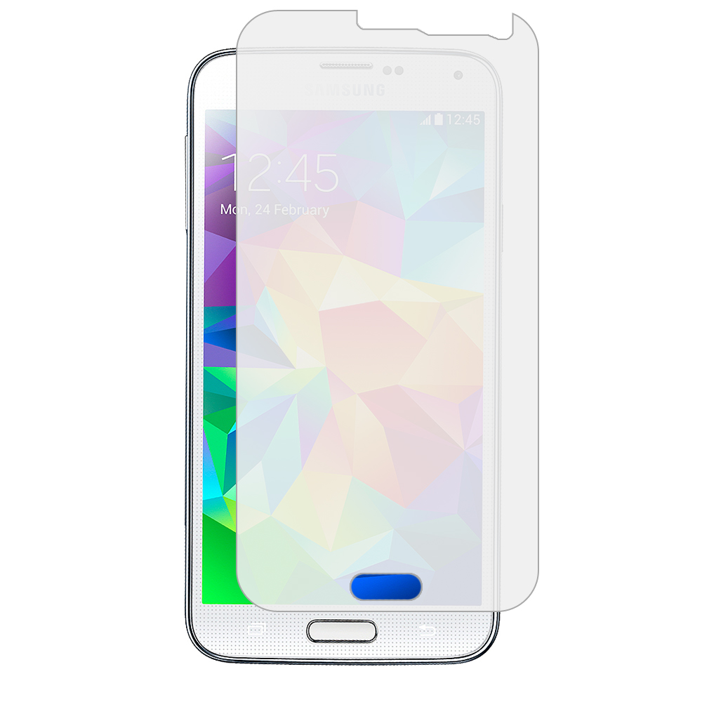 Samsung Galaxy S5 Mirror LCD Screen Protector