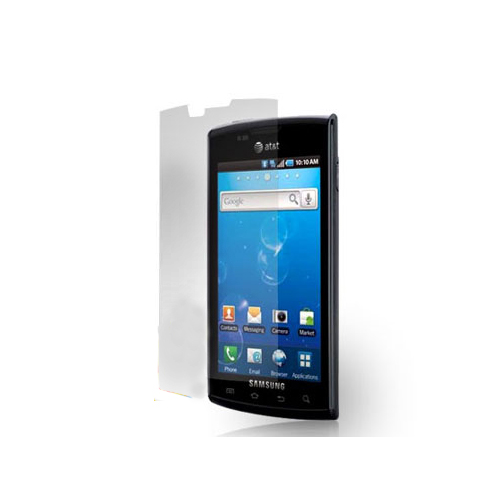 Samsung Captivate i897 Matte LCD Screen Protector