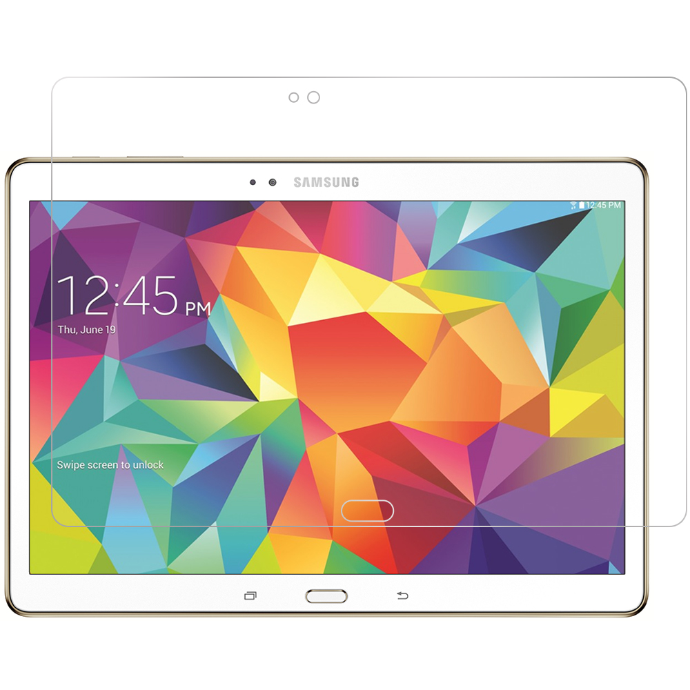 Samsung Galaxy Tab S 10.5 Clear LCD Screen Protector