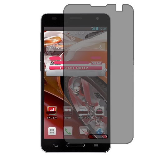 LG Optimus G Pro Anti Glare LCD Screen Protector