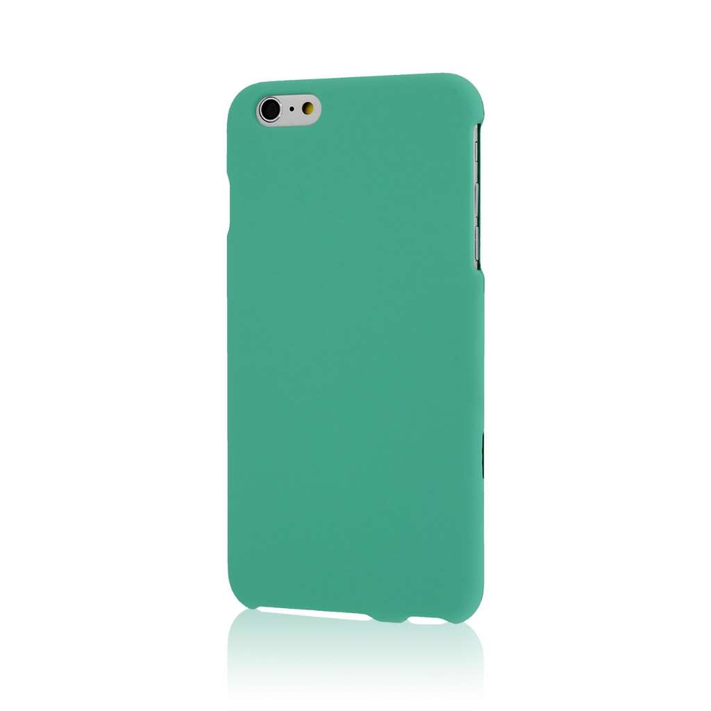 Apple iPhone 6 6S Plus - Mint Green MPERO SNAPZ - Case Cover