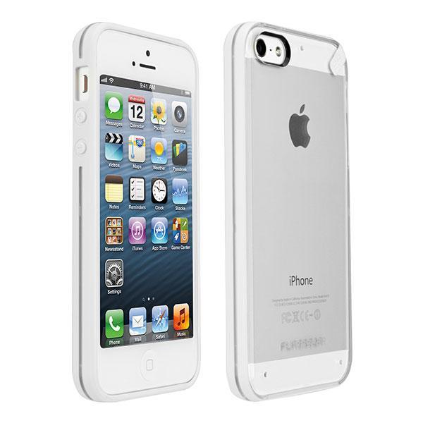 iPhone 5/5S/SE - Coconut Jelly PureGear Slim Shell Case