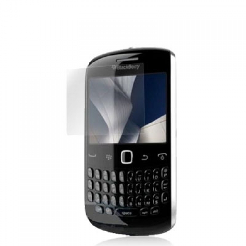 BlackBerry Curve 9350 9360 9370 Clear LCD Screen Protector