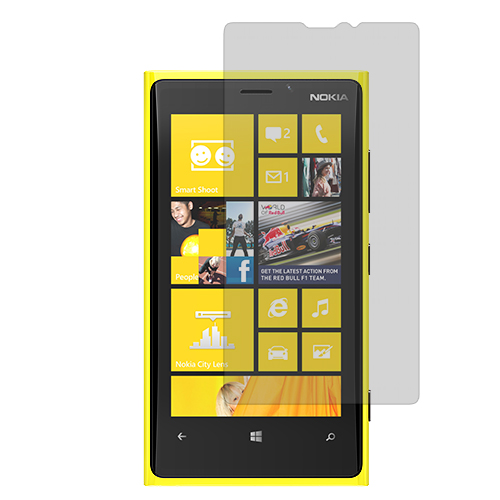 Nokia Lumia 920 Clear LCD Screen Protector