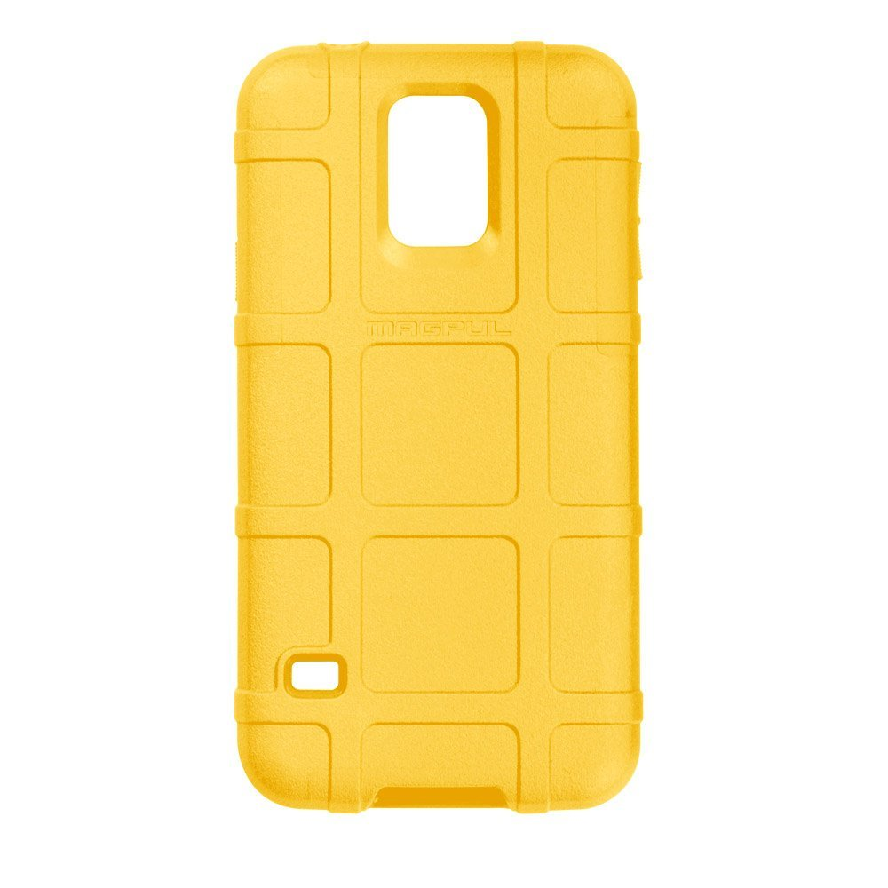 GALAXY S5 - Yellow Magpul Field Case