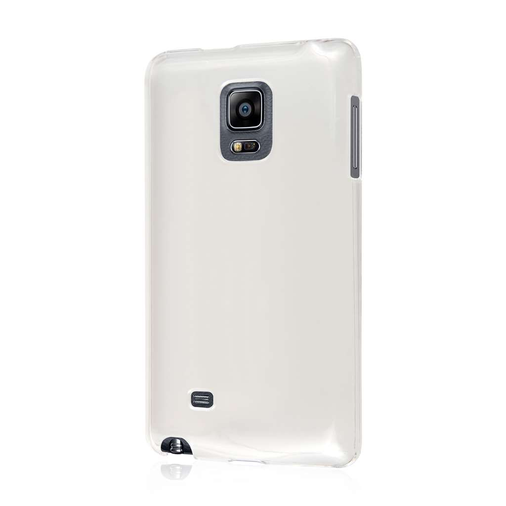 Samsung Galaxy Note Edge - Clear MPERO SNAPZ - Case Cover