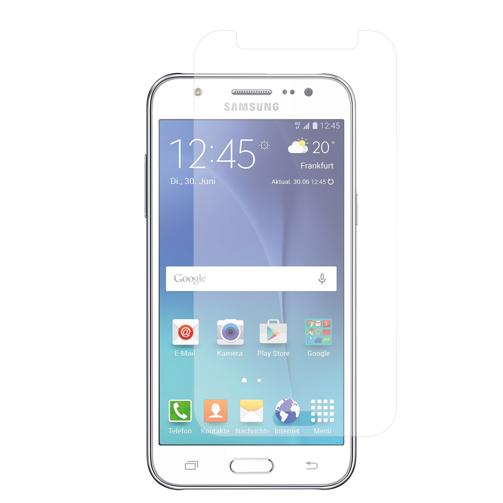 Samsung Galaxy J7 Matte LCD Screen Protector
