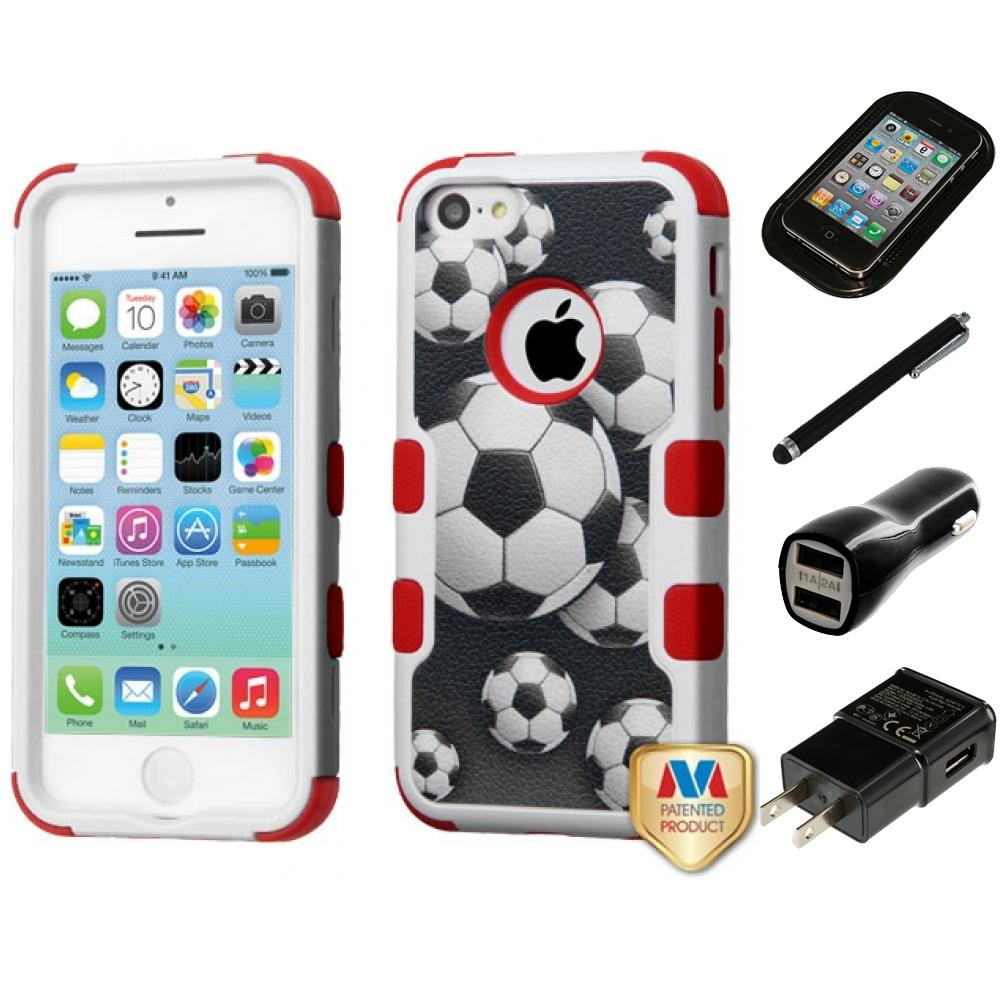 rugged phone case for iphone 5c