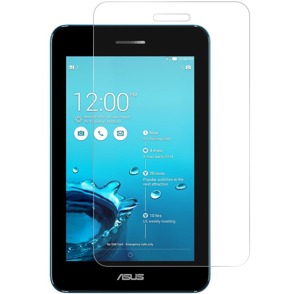 Asus PadFone X mini Clear LCD Screen Protector
