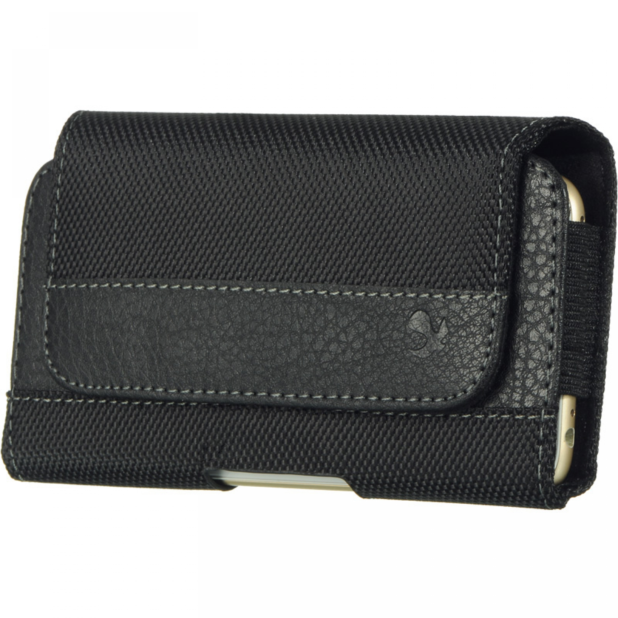 premium belt clip pouch holster leather for cell