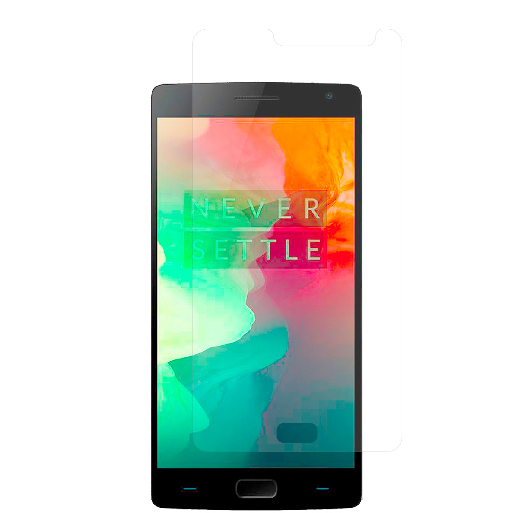 OnePlus 2 Two Clear LCD Screen Protector