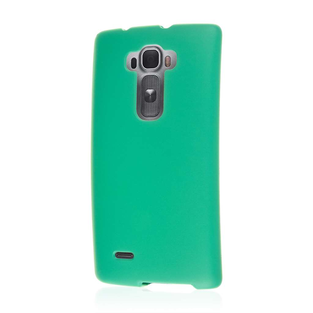 LG G Flex 2 - Mint Green MPERO SNAPZ - Case Cover