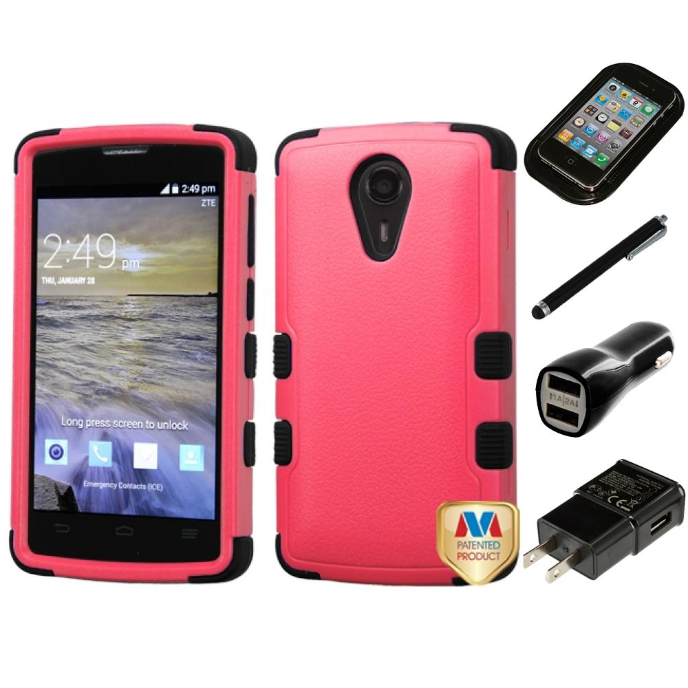 know where zte n817 accessories the