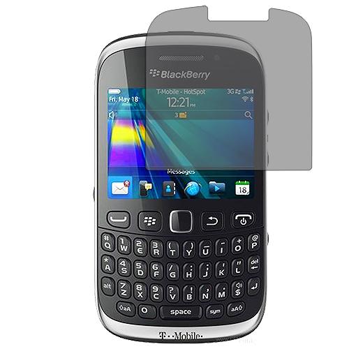 BlackBerry Curve 9315 / 9320 Anti Glare LCD Screen Protector