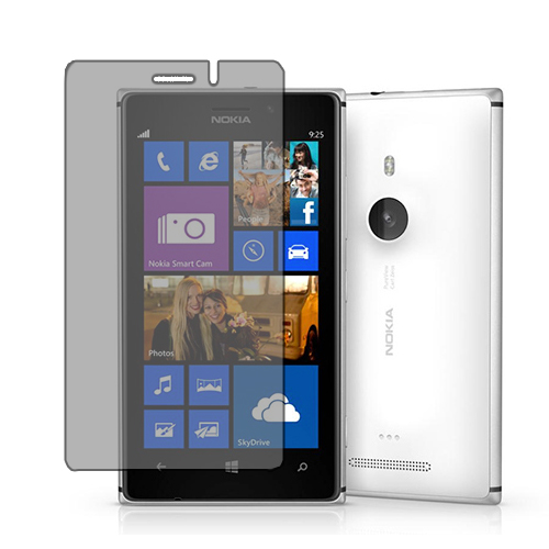 Nokia Lumia 925 Anti Glare LCD Screen Protector