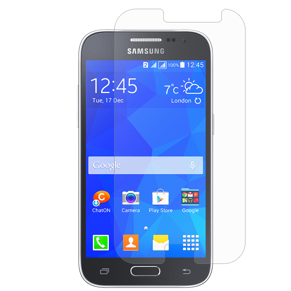 Samsung Galaxy Prevail LTE Core Prime G360P Clear LCD Screen Protector