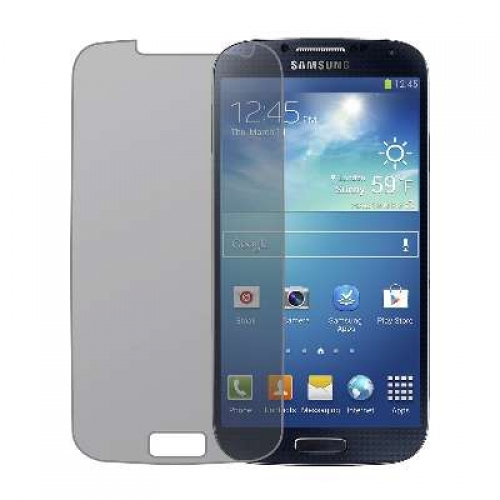 Samsung Galaxy S4 MPERO Privacy Screen Protector
