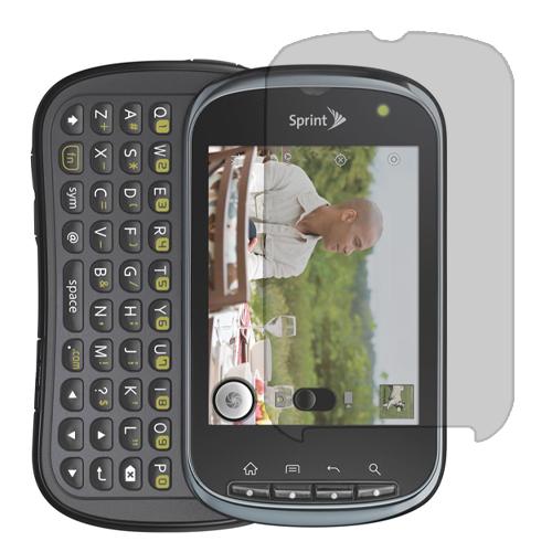 Sony Kyocera Milano Clear LCD Screen Protector