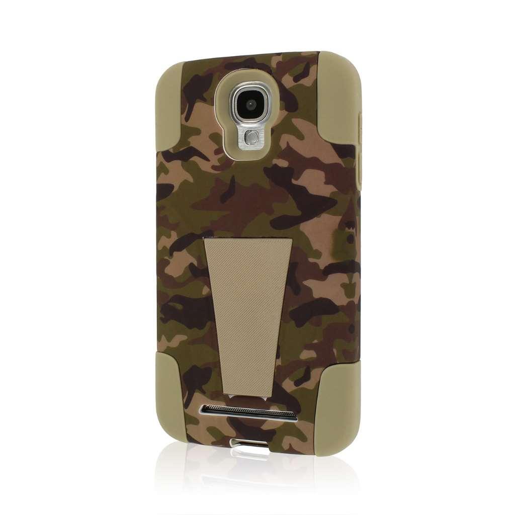 Samsung ATIV SE - Hunter Camo MPERO IMPACT X - Kickstand Case Cover