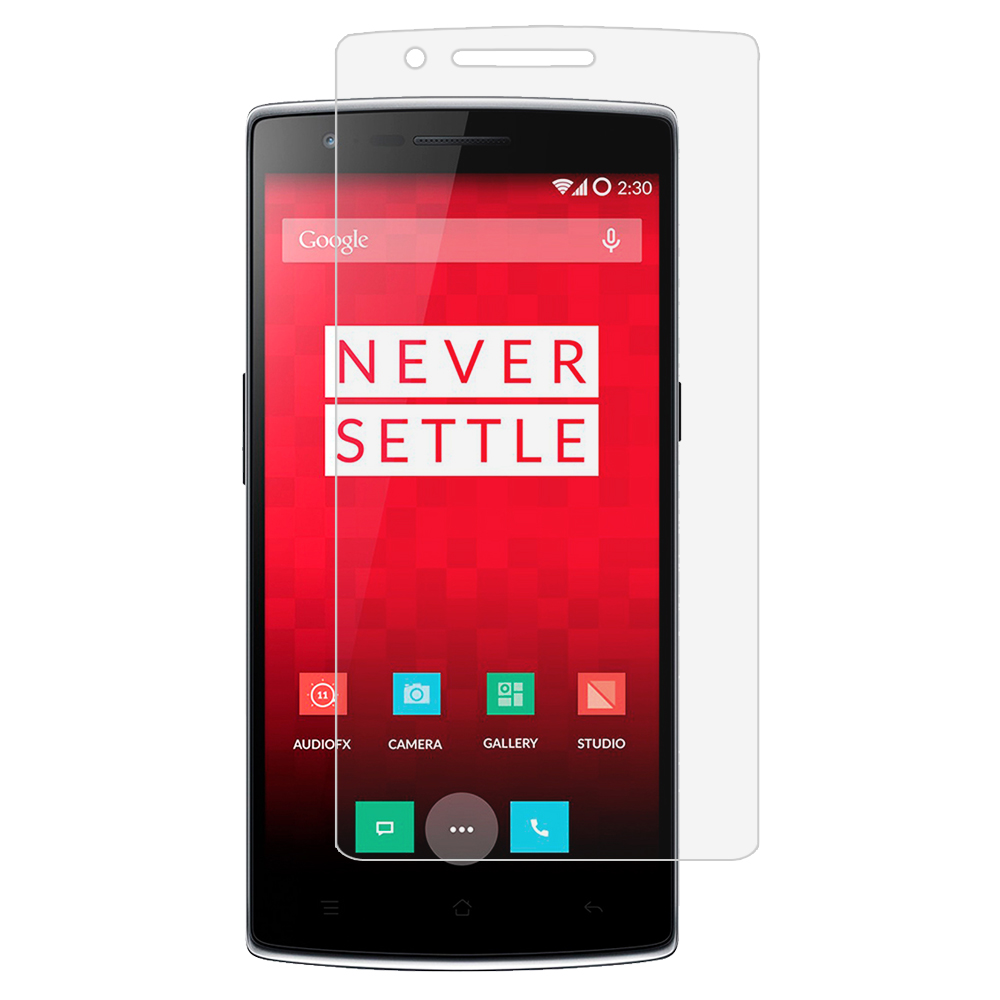 OnePlus One Clear LCD Screen Protector