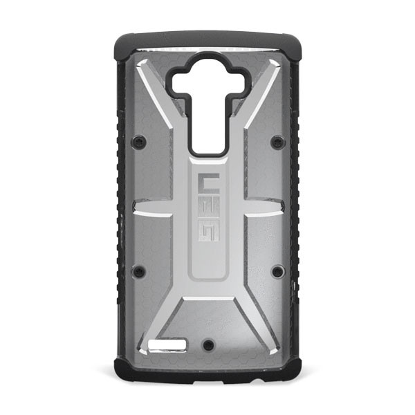 LG G4 - Ash/Black UAG Composite Case