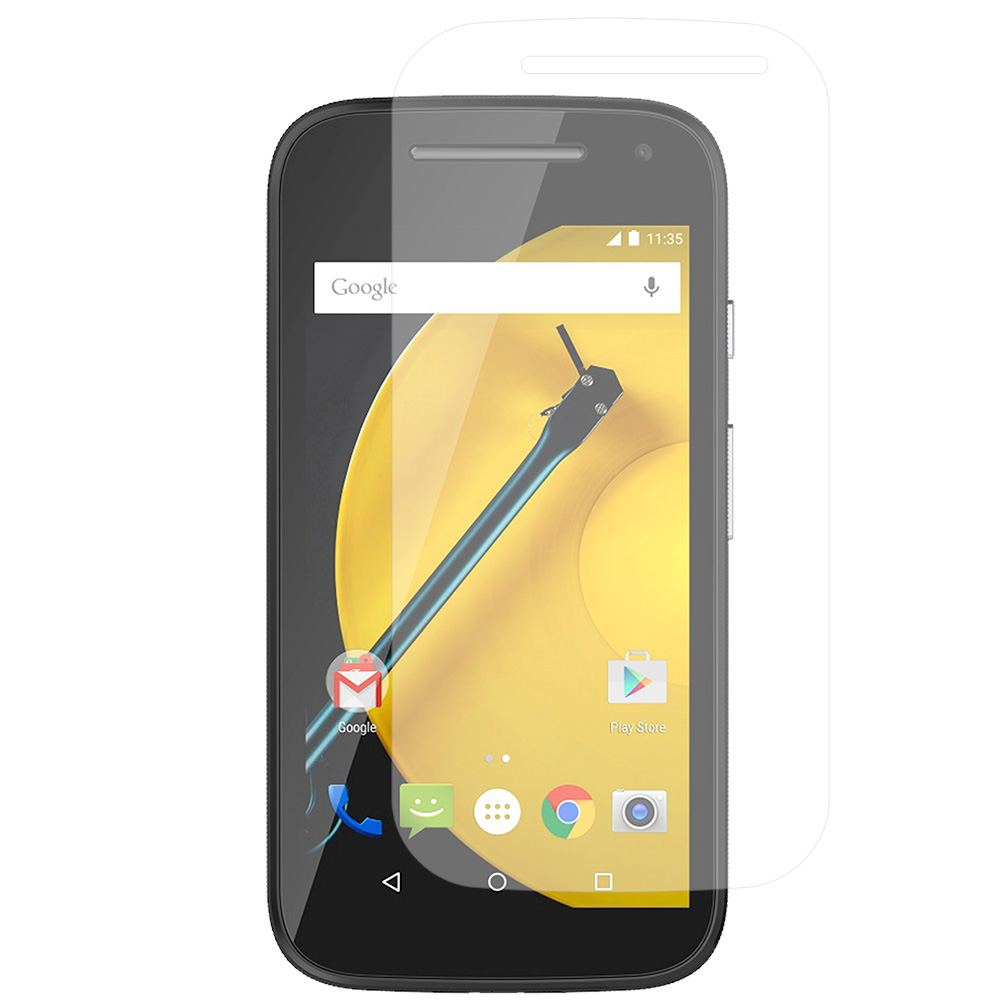 Motorola Moto E LTE 2nd Generation Matte LCD Screen Protector