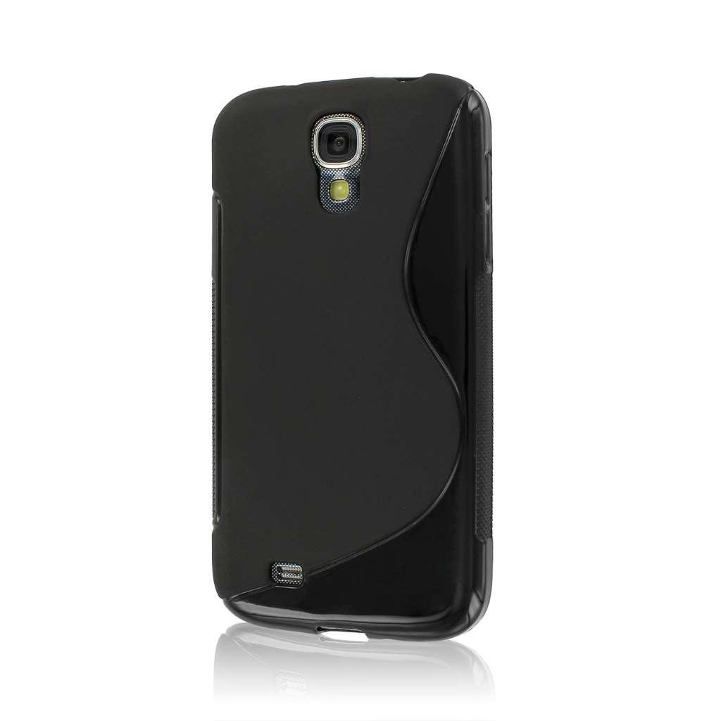 Samsung Galaxy S4 - Black MPERO FLEX S - Protective Case